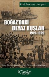Boğaz'daki Beyaz Ruslar
